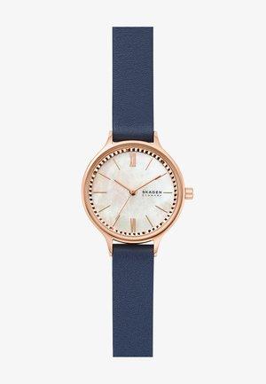ANITA - Watch - blue