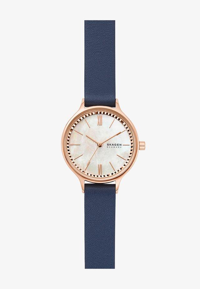 ANITA - Horloge - blue