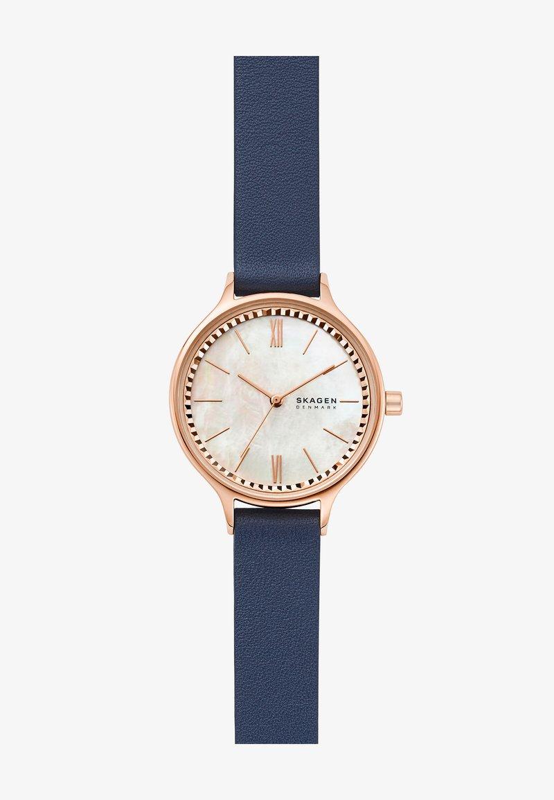Skagen - ANITA - Watch - blue