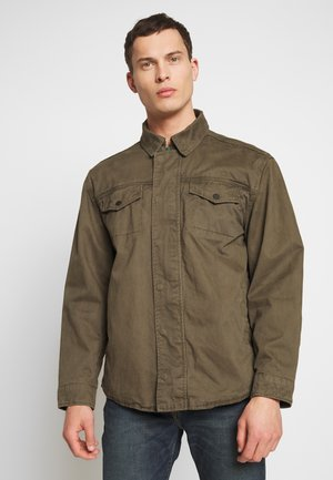 BEJAGO - Summer jacket - khaki