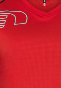 Newline - CORE COOLSKIN TEE - Sports shirt - red - 2