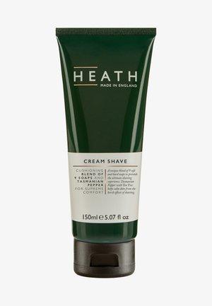 SHAVE CREAM - Shaving cream - -