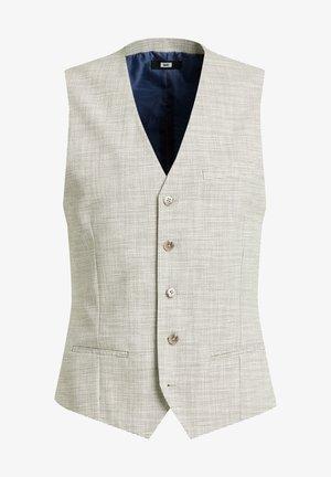 Suit waistcoat - green
