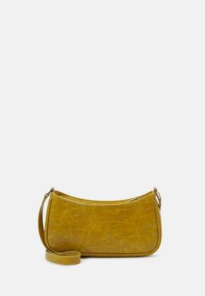 ODESSA BAG - Handbag - green olive
