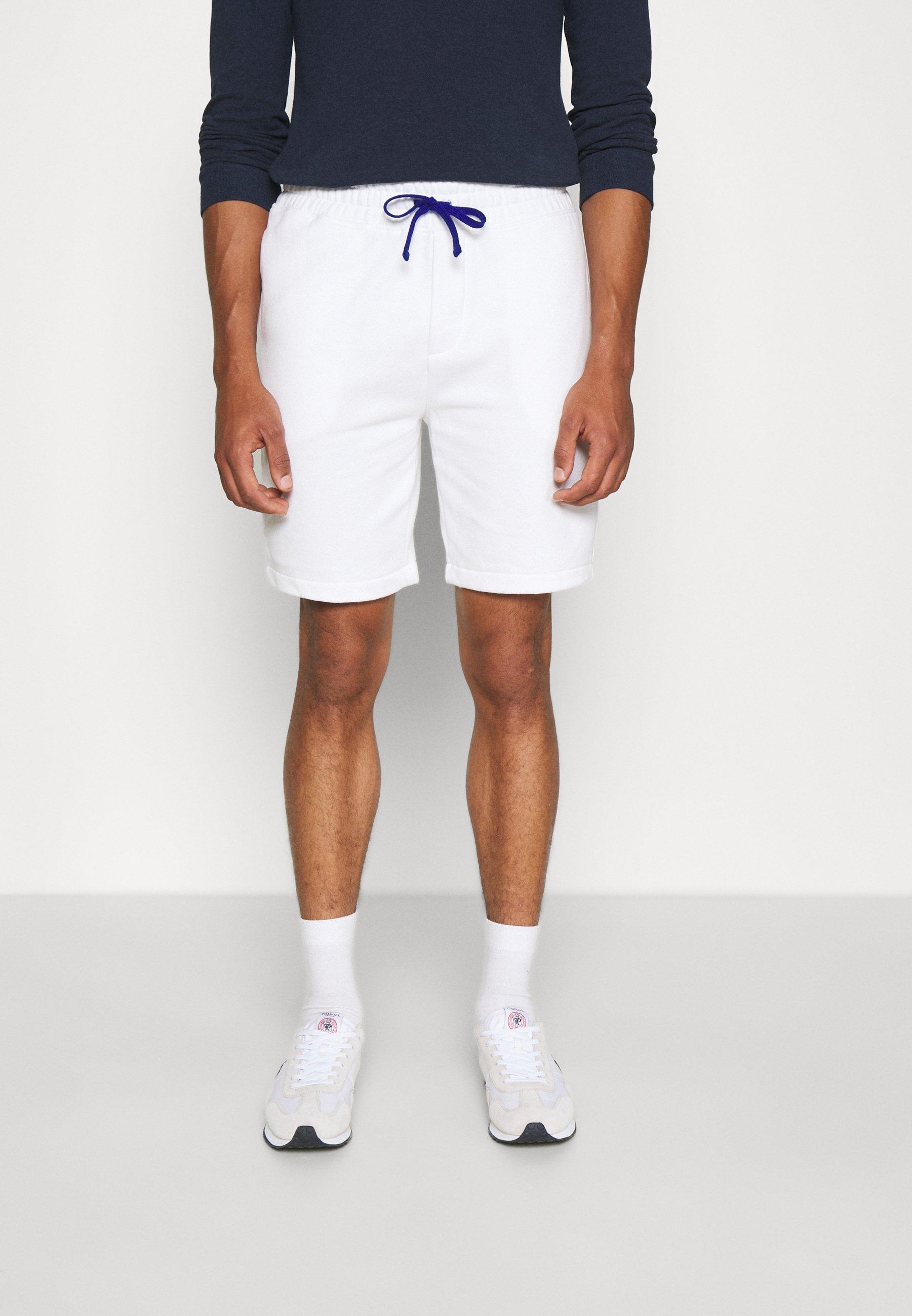 Herren THE RL FLEECE SHORT - Shorts