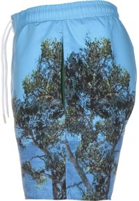 Lacoste - Swimming shorts - blue - 1