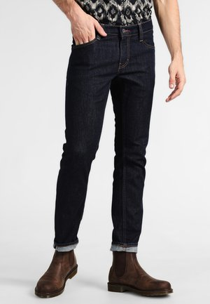 OREGON TAPERED  - Slim fit jeans - rinsed washed