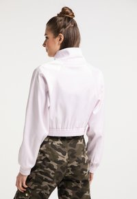 myMo - Light jacket - hellrosa - 2