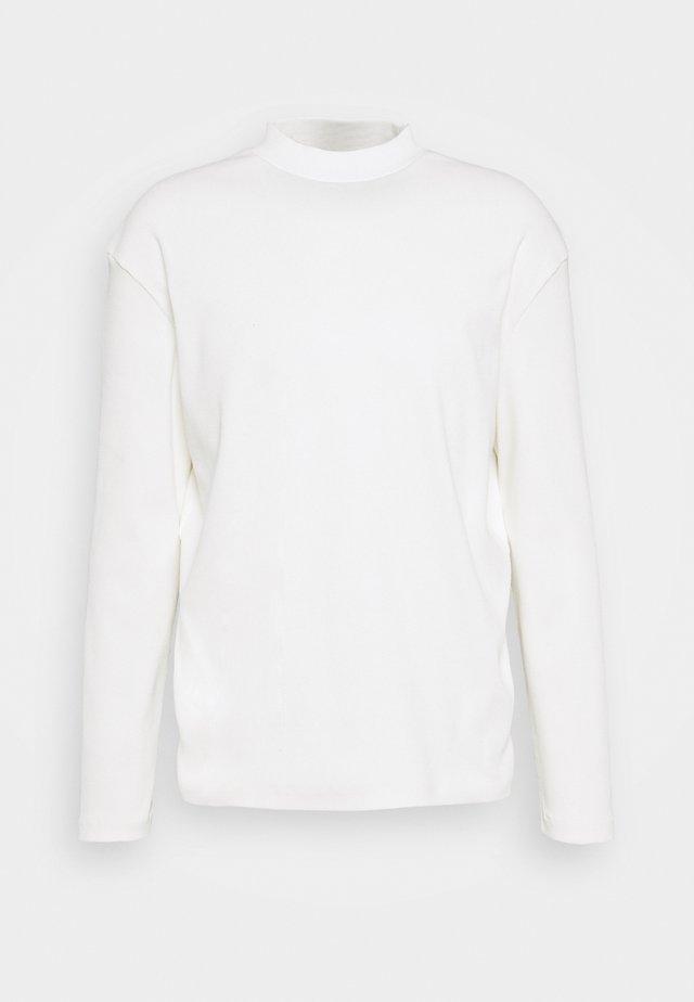 LONGSLEEVE - Neule - off white