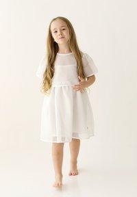 Rora - Cocktail dress / Party dress - white - 0