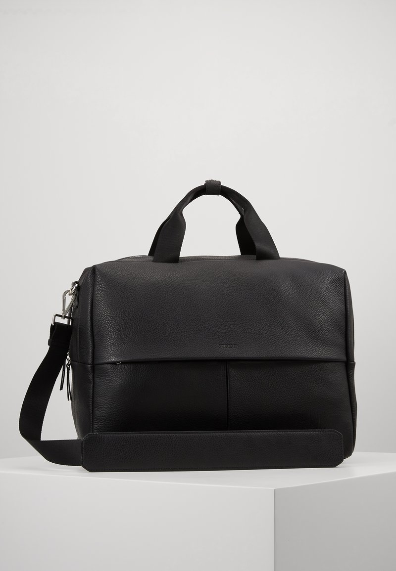 STUDIO ID - Sac week-end - black