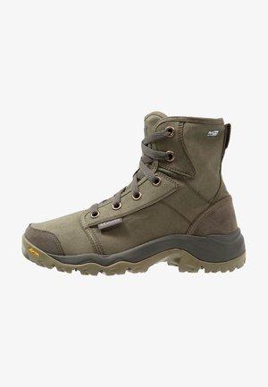 CAMDEN OUTDRY CHUKKA - Hiking shoes - nori/grey