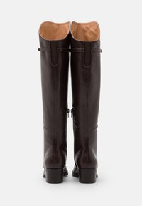 Anna Field - Over-the-knee boots - dark brown