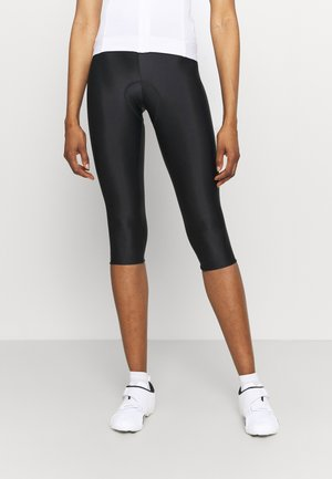 ADVANCED PANTS IV - Tights - black