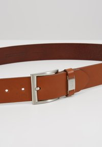 BOSS - CONNIO - Belt business - medium brown - 4