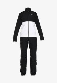 adidas Performance - CLUB - Treningsdress - black/white - 9