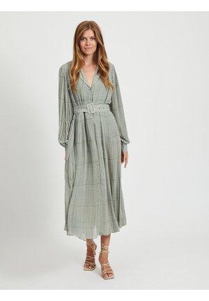 Sukienka koszulowa - shadow