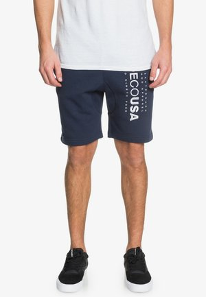 HAZEN  - Shorts - black iris