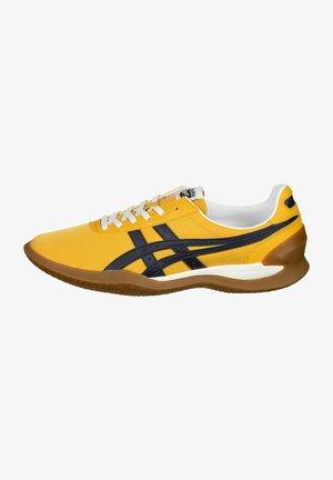 OHBORI - Baskets basses - tiger yellow/mid night