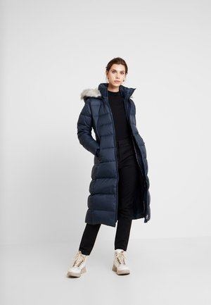 NEW TYRA COAT - Down coat - blue