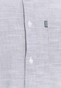 Pier One - Skjorta - mottled light blue - 6