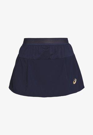 TENNIS SKORT - Sportovní sukně - peacoat