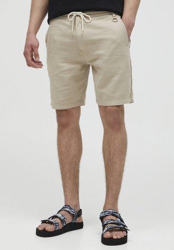 Shortsit - beige