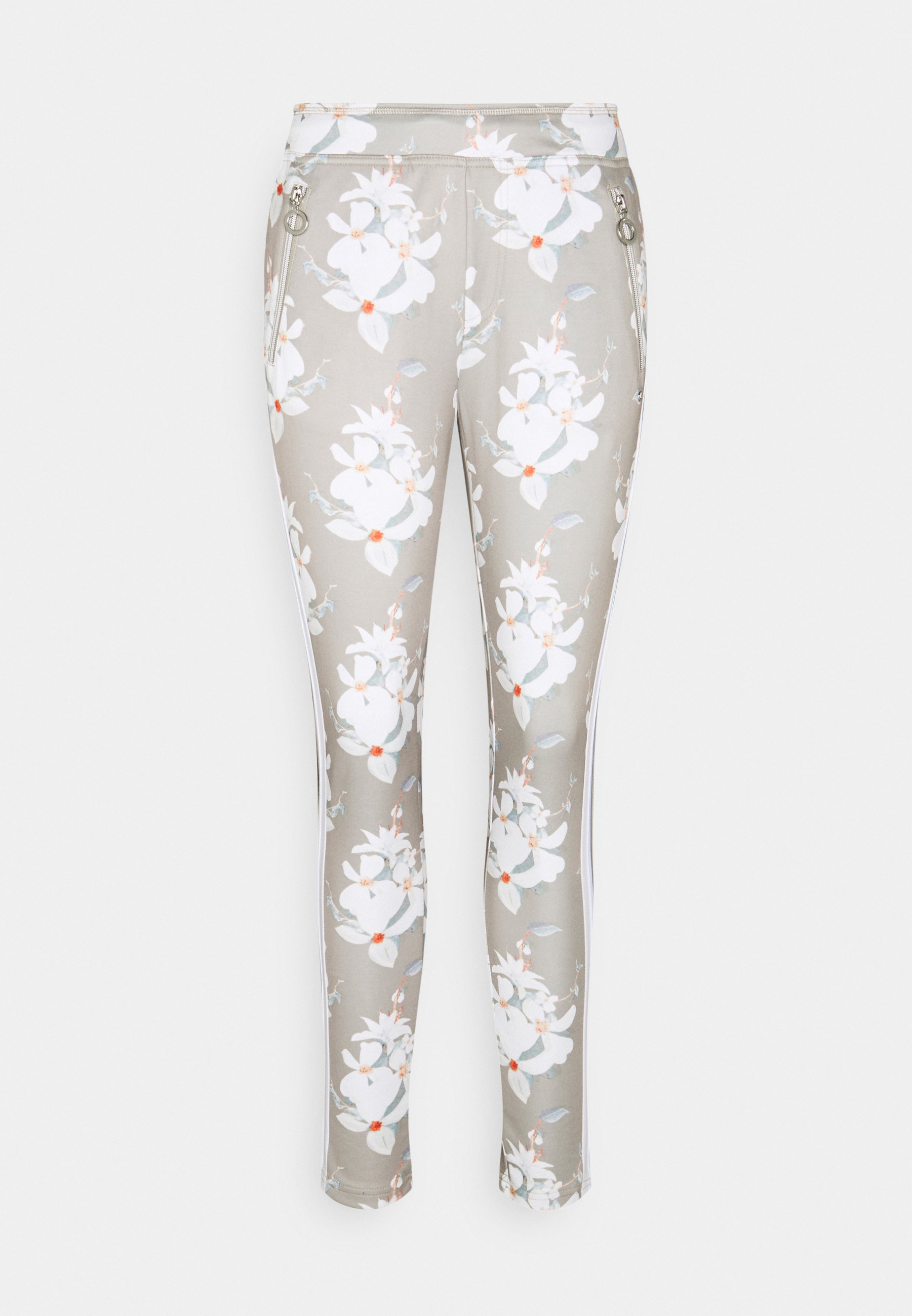 Femme AHOKAS - Pantalon classique