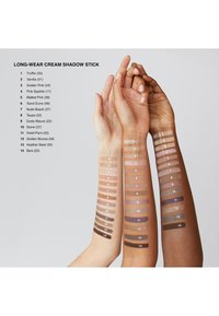 Bobbi Brown - LONG WEAR CREAM SHADOW STICK - Eye shadow - golden bronze - 3