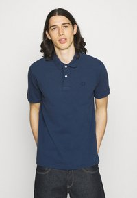 Ecoalf - TED REGULAR MAN - Polo shirt - navy - 0
