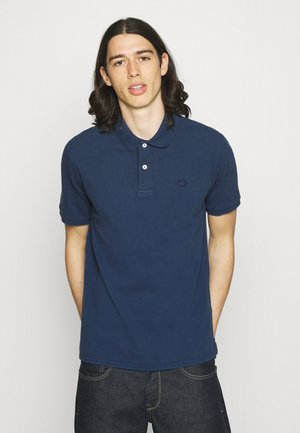 TED REGULAR MAN - Polo shirt - navy