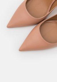 Pura Lopez - High heels - nude - 5