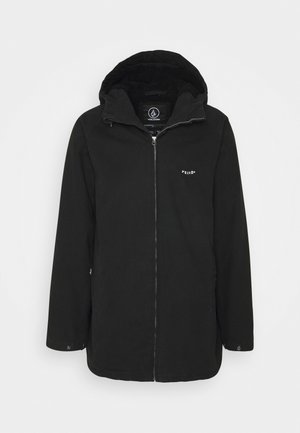 VOLSTER JACKET - Winter jacket - black