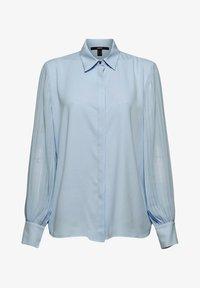 Esprit Collection - Button-down blouse - pastel blue - 6