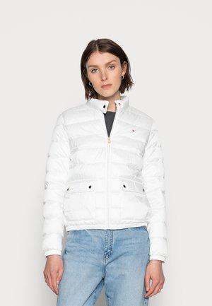 PADDED JACKET - Light jacket - white