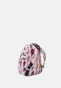 Tommy Hilfiger - KIDS CORE MINI BACKPACK - Rugzak - pink