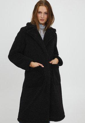 BYCANTO - Zimní kabát - black
