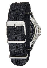 Timex - Watch - black - 2