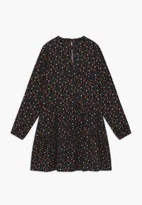 Grunt - DORA - Denní šaty - black - 1