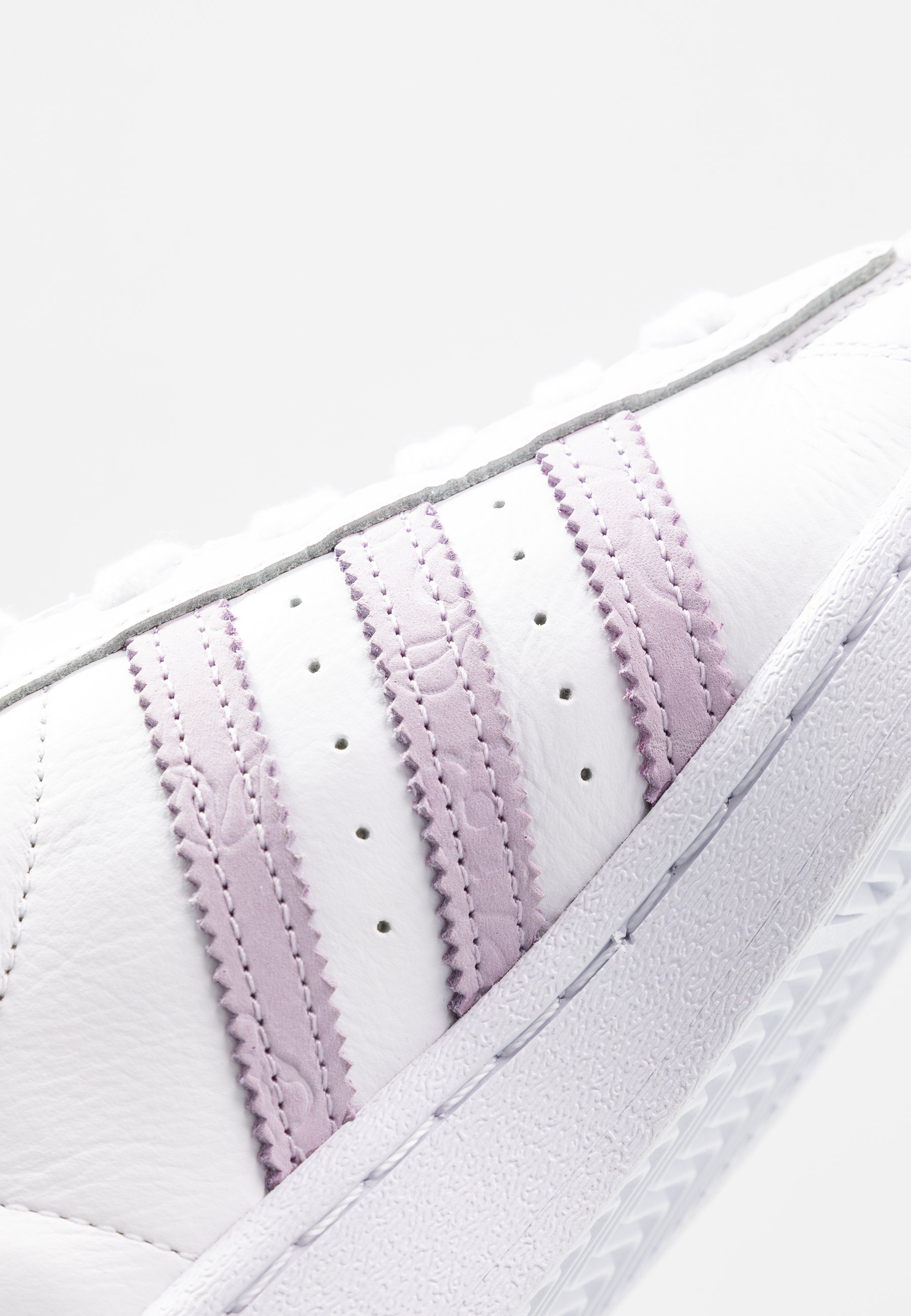 adidas Originals SUPERSTAR  Sneaker low footwear white/core black/weiß