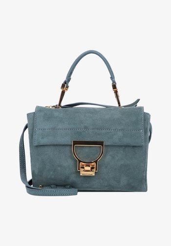 ARLETTIS 19 CM - Handbag - shark grey