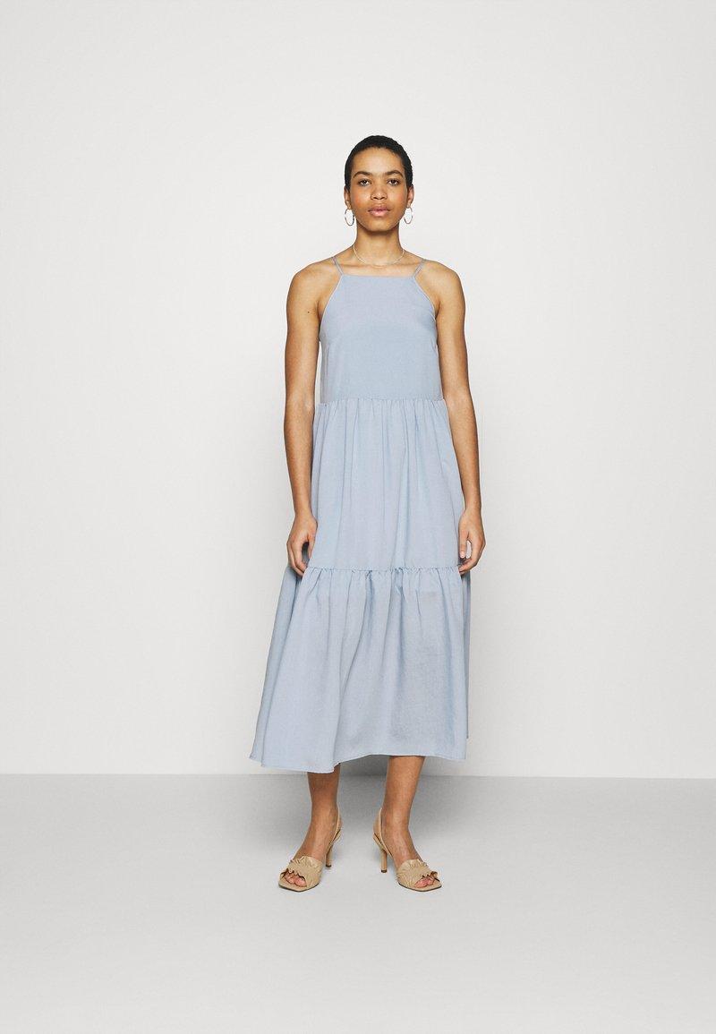 Zign - Day dress - blue