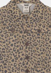 Cotton On - ELLEN - Light jacket - semolina - 2