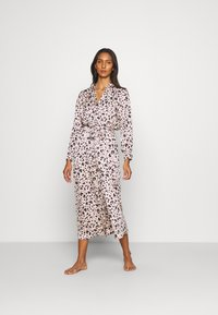 Marks & Spencer London - ROSIE DREAM WRAP - Accappatoio - pink - 1