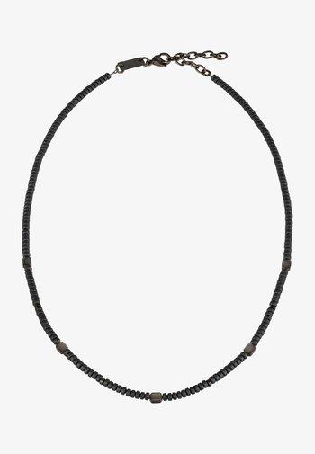 Necklace - gun