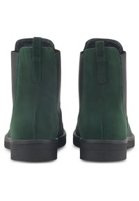 Legero - SOANA - Classic ankle boots - dunkelgrün - 3