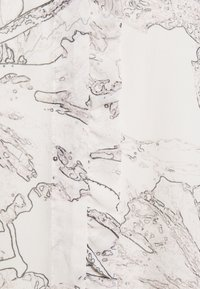 Bruuns Bazaar - IVY ROSEMARY DRESS - Shirt dress - snow white - 2