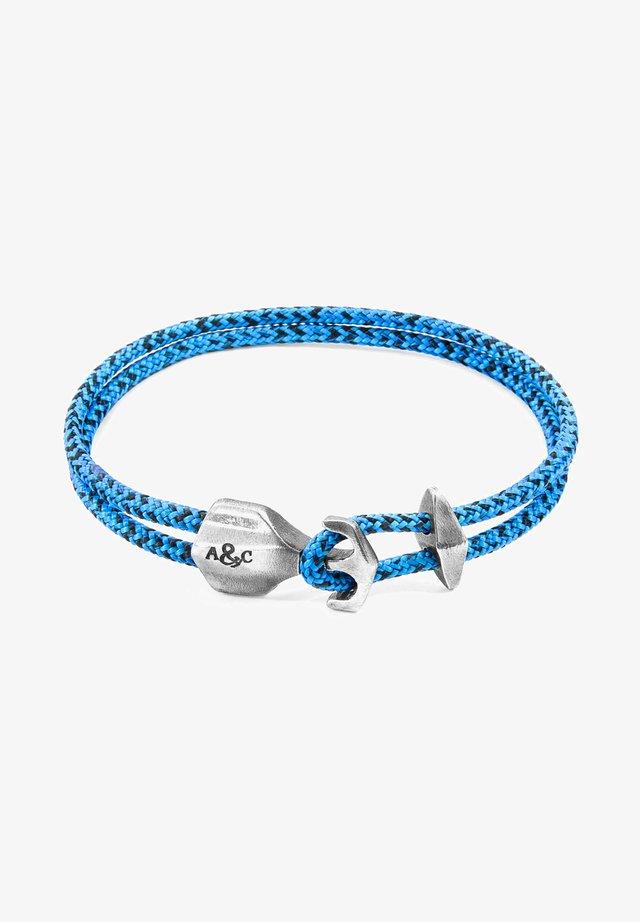 DELTA ANCHOR - Rannekoru - blue