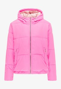 myMo - Winter jacket - pink - 4