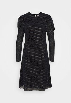 ISALINE - Cocktail dress / Party dress - black
